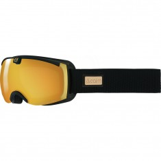 Cairn Pearl, goggles, mat black