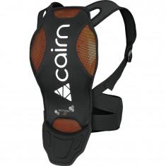 Cairn Pro Impakt D3O Back Protector, black