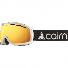 Cairn Speed, goggles, white