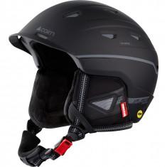 Cairn Xplorer Rescue MIPS, Skihjelm, Black Verdigris