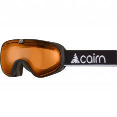 Carin Spot OTG Fotokromisk, Skibriller, Mat Black