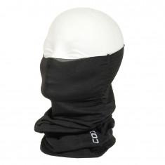 Cold Neck Warmer Multi, black