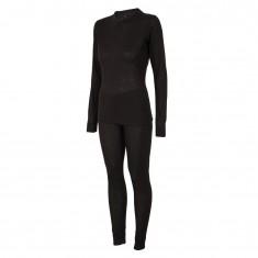 4F/Outhorn womens ski underwear, black