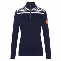 Dale of Norway Cortina, sweater, women, navy