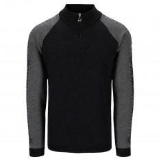 Dale of Norway Geilo, sweater, men, dark charcoal