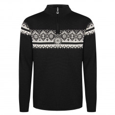 Dale of Norway Moritz, Sweater, Herre, Black