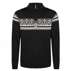 Dale of Norway Moritz, sweater, men, black