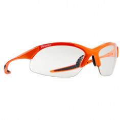 Demon 832 Photochromatic, solbriller, neon orange