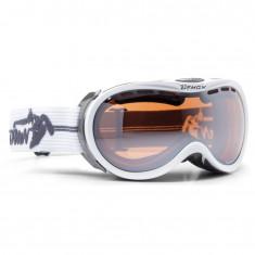 Demon Bubble OTG ski goggle, White Grey