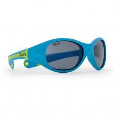 Demon Bunny, solbriller til børn, blå