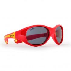 Demon Bunny, sunglasses, kids, red