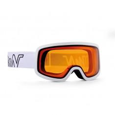 Demon Class Fotokromatisk, ski goggles, white