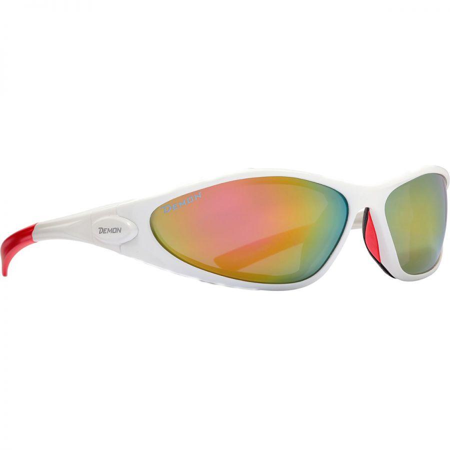 Demon Colorado Outdoor solbriller, hvid