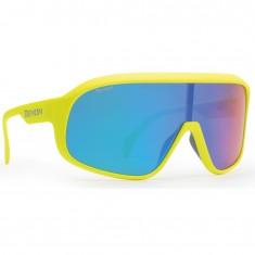 Demon Crash solbriller, gul