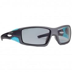 Demon Dome Photochromatic, sunglasses, matt grey light blue