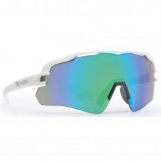 Demon Imperial sunglasses, matt white