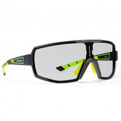 Demon Performance Photochromatic, sunglasses, black yellow