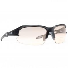 Demon Tiger, sunglasses w.bifocal lens, black