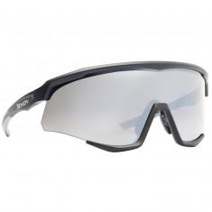 Demon Wallone, sunglasses, black
