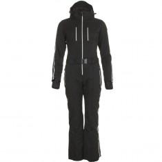 DIEL Fable, ski overall, women, black