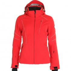 DIEL Fancy, ski jacket, women, red