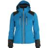 DIEL Farida, ski jacket, women, black