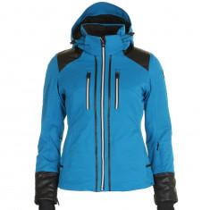 DIEL Farida, ski jacket, women, blue