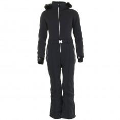 DIEL Febe ski suit, women, black