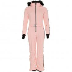 DIEL Febe ski suit, women, pink
