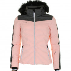 DIEL Fema ski jacket, women, pink