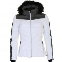 DIEL Fema ski jacket, women, white
