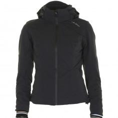DIEL Feya ski jacket, women, black