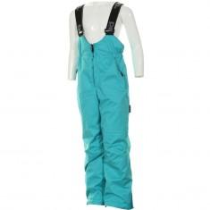 DIEL Fifo kids ski pants, blue