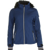 DIEL Fram, ski jacket, women, black