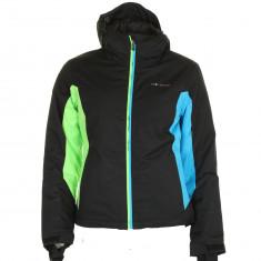DIEL Jessica, ski jacket, junior, black