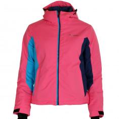 DIEL Jessica, ski jacket, junior, pink