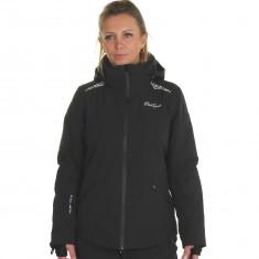 DIEL Zermatt ski jacket, women, black