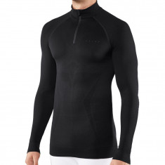 Falke Maximum Warm Long Sleeve Shirt, Herre, King Fisher