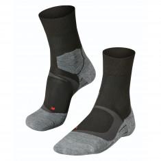 Falke RU4 Cool running socks, women, black