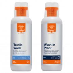 Feldten  wash + impregnation package 2x500 ml