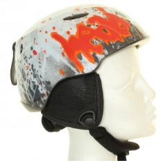 HEAD Joker junior ski helmet, white