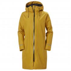 Helly Hansen Aspire Rain Coat, women, arrowwood