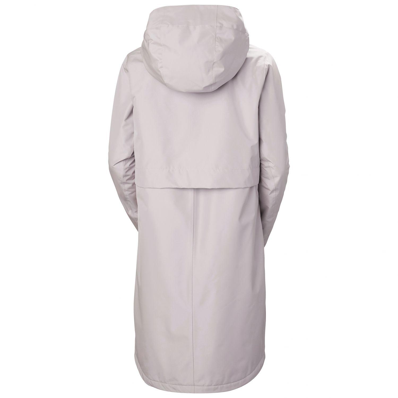 Helly Hansen Aspire Rain Coat, women, dusty syrin