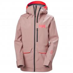 Helly Hansen Aurora 2.0, shell Jacket, women, ash rose