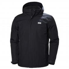 Helly Hansen Dubliner insulated rainjacket, men, navy