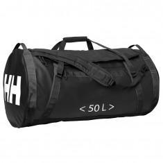 Helly Hansen HH Duffel Bag 2, 50L, Black