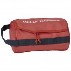 Helly Hansen HH Wash Bag 2, Patrol Orange