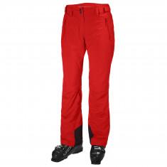 Helly Hansen Legendary Insulated, pant, women, alert red