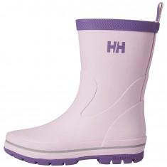 Helly Hansen Midsund, gummistøvler, junior, pink