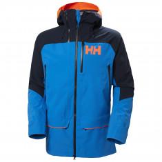 Helly Hansen Ridge 2.0, shell jacket, men, electronic blue